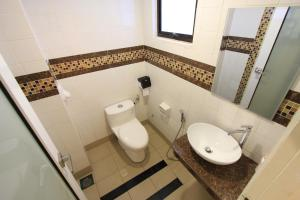 Vista Horizon Melaka, Appartamenti  Malacca - big - 2