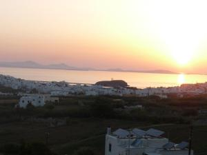 Paradisia Villas, Residence  Naxos Chora - big - 78