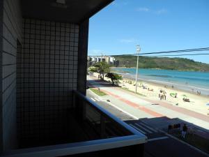 Blue Marlin Apartment, Apartmány  Guarapari - big - 15