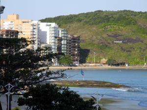 Blue Marlin Apartment, Apartmány  Guarapari - big - 7