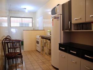 Blue Marlin Apartment, Apartmány  Guarapari - big - 6