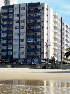 Blue Marlin Apartment, Apartmány  Guarapari - big - 10