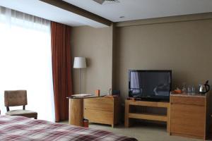 The Corporate Hotel and Resort in Nukht, Hotel  Ulaanbaatar - big - 28