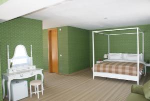 The Corporate Hotel and Resort in Nukht, Hotel  Ulaanbaatar - big - 27