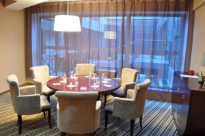 The Corporate Hotel and Resort in Nukht, Hotel  Ulaanbaatar - big - 87