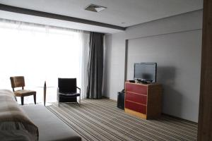 The Corporate Hotel and Resort in Nukht, Hotels  Ulaanbaatar - big - 26