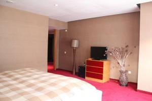 The Corporate Hotel and Resort in Nukht, Hotel  Ulaanbaatar - big - 25