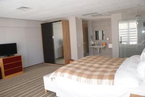 The Corporate Hotel and Resort in Nukht, Hotel  Ulaanbaatar - big - 31