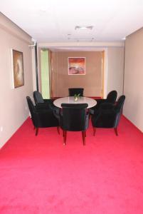 The Corporate Hotel and Resort in Nukht, Hotel  Ulaanbaatar - big - 96