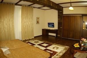 Отель Платан, Отели  Самарканд - big - 19
