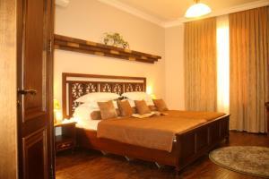 Отель Платан, Отели  Самарканд - big - 21