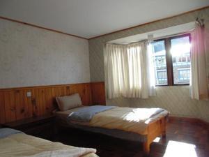 Hotel Namche, Отели  Nāmche Bāzār - big - 3