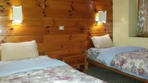 Hotel Namche, Szállodák  Nāmche Bāzār - big - 9
