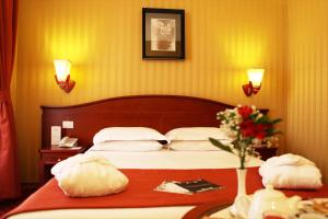 Augusta Lucilla Palace, Hotels  Rome - big - 25