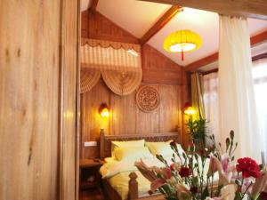 Lijiang Hejiayi Inn, Penziony  Lijiang - big - 37