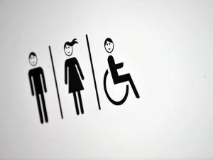 Двухместный номер - Для гостей с ограниченными физическими возможностями