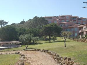 Belver Porto Dona Maria, Rezorty  Luz - big - 56
