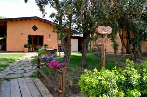 Tenuta Agricola dell'Uccellina, Farm stays  Fonteblanda - big - 138