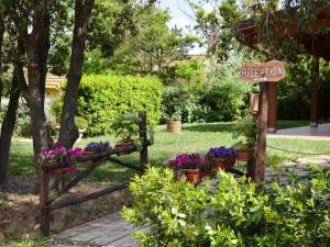Tenuta Agricola dell'Uccellina, Farm stays  Fonteblanda - big - 132