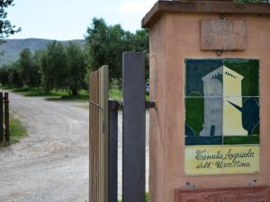 Tenuta Agricola dell'Uccellina, Farm stays  Fonteblanda - big - 1
