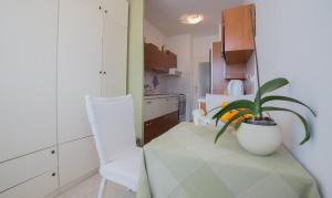 Chic Apartment, Apartmány  Split - big - 19