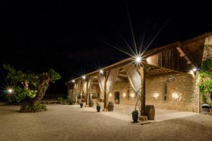 Chateau Pech-Céleyran, B&B (nocľahy s raňajkami)  Salles-d'Aude - big - 48