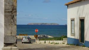 Santa Maria do Mar Guest House, Pensionen  Peniche - big - 24