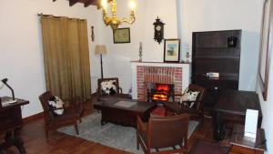 Santa Maria do Mar Guest House, Pensionen  Peniche - big - 36