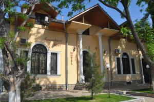 Hotel Samarkand Safar, Hotel  Samarkand - big - 1