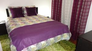 Santa Maria do Mar Guest House, Pensionen  Peniche - big - 4