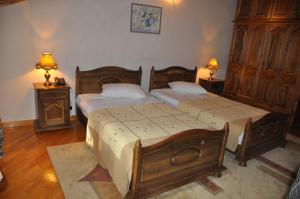 Hotel Samarkand Safar, Hotels  Samarkand - big - 2