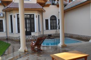 Hotel Samarkand Safar, Hotel  Samarkand - big - 15