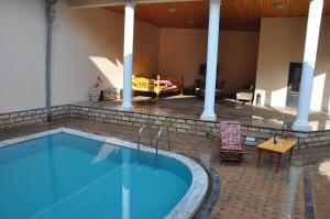 Hotel Samarkand Safar, Hotels  Samarkand - big - 17