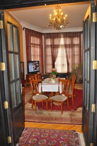 Hotel Samarkand Safar, Hotel  Samarkand - big - 13