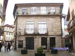 Alojamento Local FANDB, Guimarães