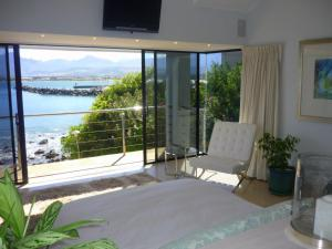 Premier Suite with Sea View
