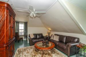 Kenwood Inn, Bed & Breakfast  St. Augustine - big - 9