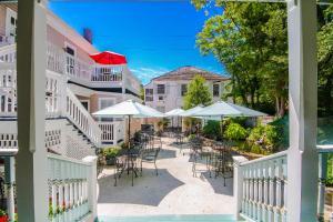 Kenwood Inn, B&B (nocľahy s raňajkami)  St. Augustine - big - 7