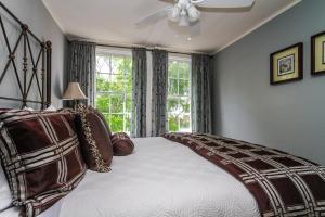 Kenwood Inn, Bed & Breakfast  St. Augustine - big - 17