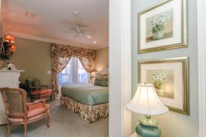 Kenwood Inn, B&B (nocľahy s raňajkami)  St. Augustine - big - 3