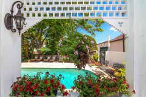 Kenwood Inn, Bed & Breakfast  St. Augustine - big - 11