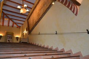 Hotel Condes de Visconti, Hotel  Tarazona de Aragón - big - 34