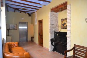 Hotel Condes de Visconti, Hotel  Tarazona de Aragón - big - 32