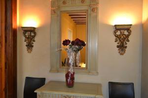 Hotel Condes de Visconti, Hotel  Tarazona de Aragón - big - 30