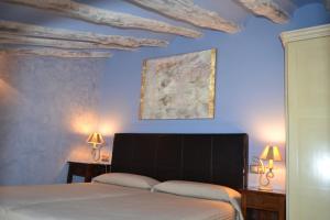Hotel Condes de Visconti, Hotel  Tarazona de Aragón - big - 8