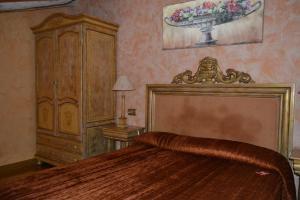Hotel Condes de Visconti, Hotel  Tarazona de Aragón - big - 4