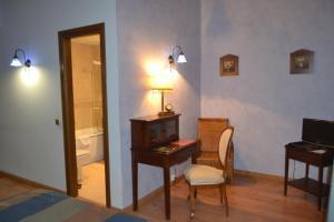 Hotel Condes de Visconti, Hotel  Tarazona de Aragón - big - 11
