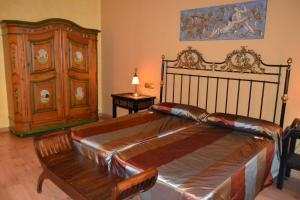 Hotel Condes de Visconti, Hotel  Tarazona de Aragón - big - 21