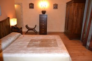 Hotel Condes de Visconti, Hotel  Tarazona de Aragón - big - 10