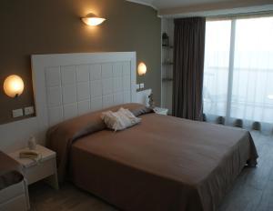 Hotel Granada, Hotel  Milano Marittima - big - 8